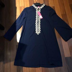 NWT Lilly Pulitzer Gracelynn Stretch Dress Size 6